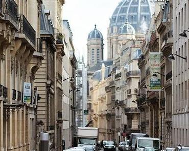 Paris - Part IV
