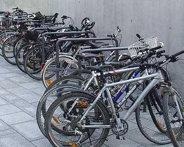 Kennzeichenpflicht für Fahrräder