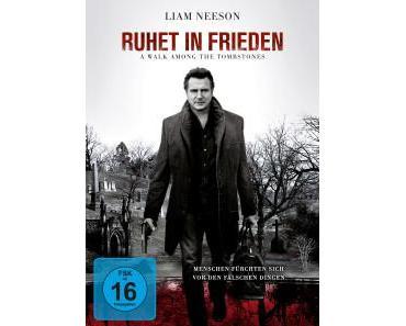 "Filmkritik ""Ruhet in Frieden"" (DVD)"