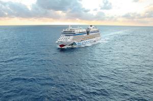 Pressemeldung: AIDA eröffnet Kreuzfahrtsaison in Kiel – Von der Förde ins Nordland und nach New York