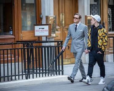 Filmkritik: Kingsman – The Secret Service