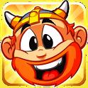 Happy Vikings, Ninja Hero Cats Premium und 20 weitere Apps für Android heute reduziert (Ersparnis: 58,53 EUR)