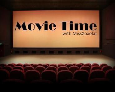 MOVIE TIME - März 2015