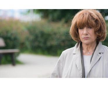 Bella Block ermittelt zum vorletzten Mal im ZDF