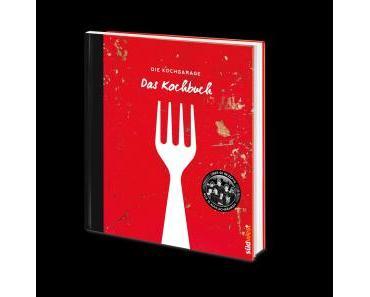 Die Kochgarage – Das Kochbuch: Eine Vorstellung