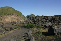 Ein Tag auf den Westmänner-Inseln – Teil 2