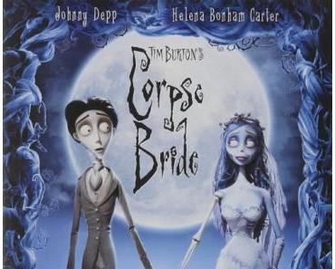 The Weekend Watch List: Corpse Bride