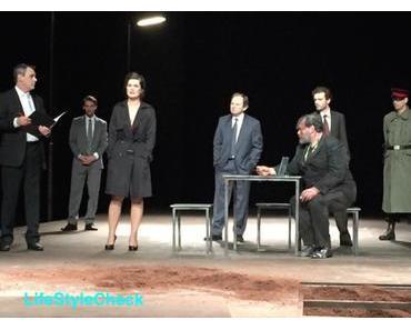 """""""Die Auferstehung"""" von Leo Tolstoi / Eine Premiere im Hans Otto Theater"""