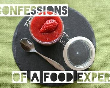 Confessions Of A Food Expert – Welcome Verena!