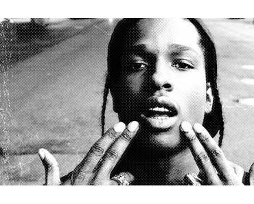 Red Bull Music Academy präsentiert: Ein Gespräch mit A$AP Rocky