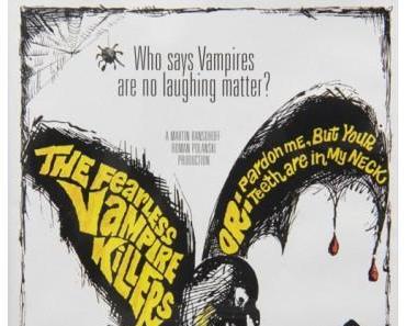 100 DVDs in 100 Wochen: Tanz der Vampire