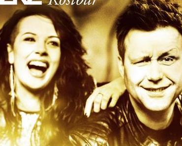 """Stereo Herz präsentieren mit """"Kostbar"""" die erste Single von ihrem Debütalbum """"Stroh zu Gold"""""""