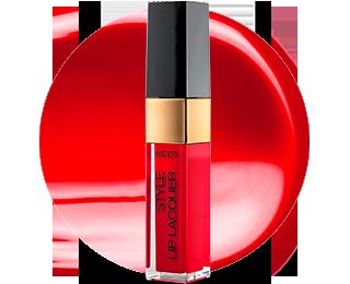[Astor] Lip Lacquer Shine - Vamp Style