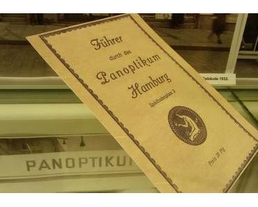 Das älteste Wachsfigurenkabinett Deutschlands – Das Panoptikum