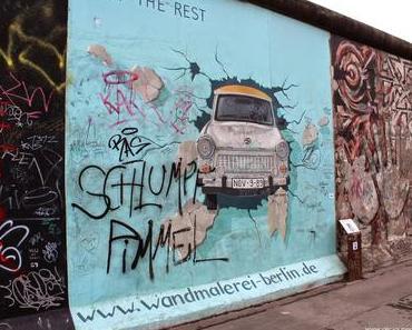 Berlin Calling | Drei wundervolle Tage in der Hauptstadt