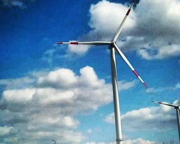 Jahrestag des starken Windes – der amerikanische National Big Wind Day