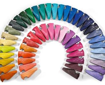 Ich brauche dringend Hilfe !!!!    Suche Pharrell Williams Superstar 'Supercolor' von Adidas.