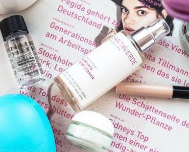 April Newcomers 2015 – Neu im Beauty Schränckchen