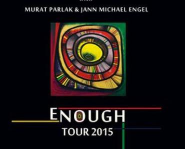 Veranstaltungstipp: Kultstar Anne Clark auf ENOUGH Tour mit Murat Parlak (Piano) und Jann Michael Engel (Cello)