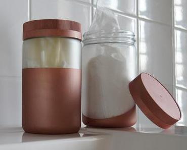 DIY Badezimmerdosen