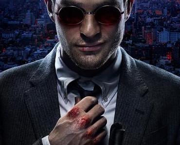Staffelreview: Daredevil (Netflix, 2015)