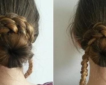 Haare Frisuren Freitag Arya Stark Auf Winterfell