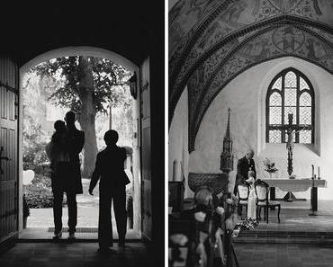 Hochzeitsreportage in Rostock – Maraike und Marcus sagen Ja