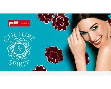 """p2 LE """"Culture & Spirit"""" Mai 2015 – Preview"""