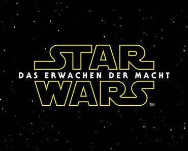 TEASER-TRAILER 2 - STAR WARS VII - DAS ERWACHEN DER MACHT