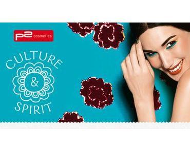 """[Preview] P2 """"Culture & Spirit"""" LE"""