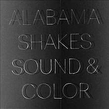 Alabama Shakes: Express yourself