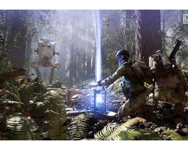 Trailer: Star Wars Battlefront