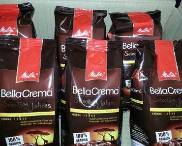 Konsumgöttinnen – Melitta BellaCrema Selection des Jahres 2015