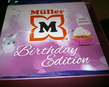 Müller – Look Box Dezember