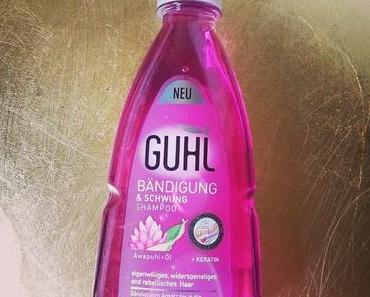 Guhl – Bändigung & Schwung Shampoo