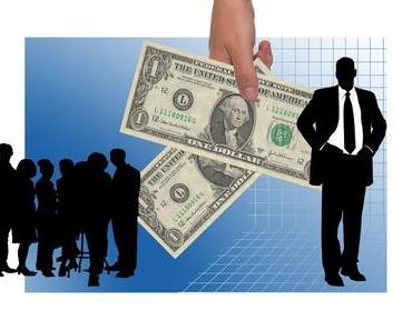 Diskussionsthema Gehalt: 5 Fehler, die Sie bei Gehaltsverhandlungen vermeiden sollten!