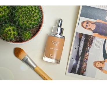 BEAUTY | Dior Nude Air