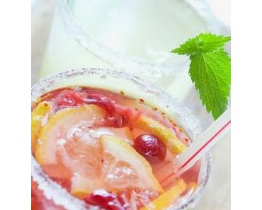 Die besten Cocktails: Cosmopolitan
