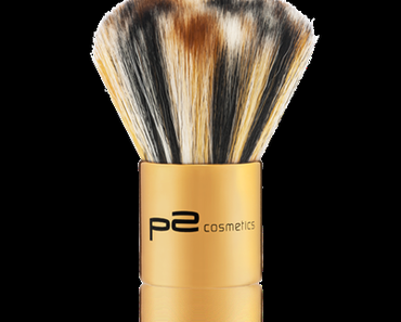 p2 Fake Leo Kabuki | Beauty goes Safari LE