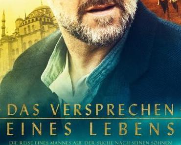 Review: DAS VERSPRECHEN EINES LEBENS - Das Verbrechen eines Filmes