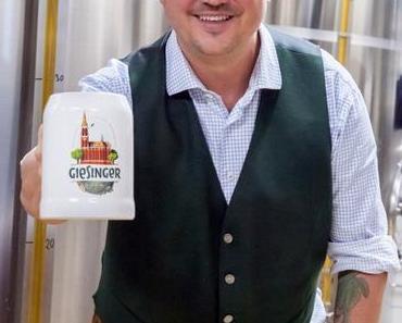 {Ausprobiert} Bierliebhaber aufgepasst! Giesinger Bräu feiert den Tag des Bieres mit vier brandneuen Sorten!