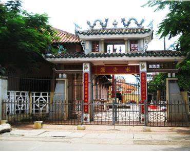 Sehenswürdigkeiten in Phan Thiet lohnen einen Besuch
