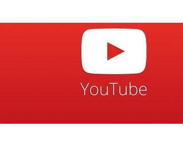 Erstes YouTube Video ist nun 10 Jahre alt