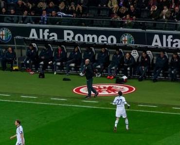 Eintracht Frankfurt - FC Schalke 04 1:0 (0:0)