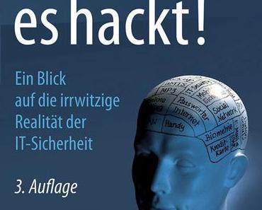 Buch-Tipp: Ich glaube, es hackt! (Tobias Schrödel)