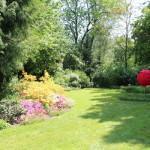 Garten Trends 2015 – Gartengestaltung im Einklang mit Mutter-Natur