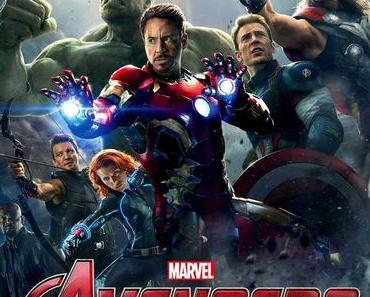 Review: MARVEL'S THE AVENGERS: AGE OF ULTRON - Größer, grüner, besser
