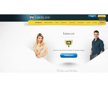 Liberland – ein neuer Staat in Europa