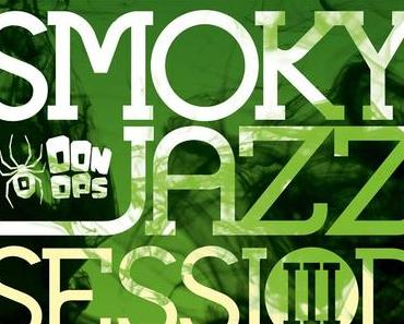 Oonops ft. Karbunck Lottinger – Smoky Jazz Session 3