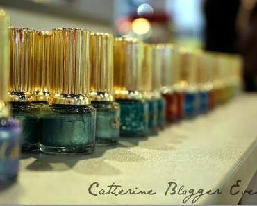 Catherine Blogger Event auf der Beauty International Düsseldorf